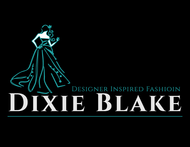 Dixie Blake Logo - Entry #81