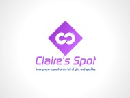 Claire's Spot Logo - Entry #36