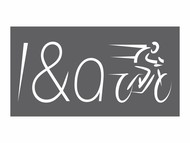 i & a Bicycles Logo - Entry #31
