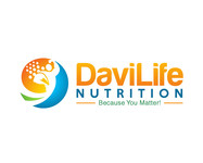 Davi Life Nutrition Logo - Entry #595