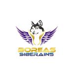 Siberian Husky Logo - Entry #113