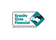 Granite Vista Financial Logo - Entry #187