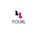 Four love Logo - Entry #133