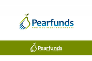 Pearfunds Logo - Entry #25