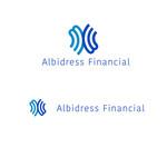 Albidress Financial Logo - Entry #102