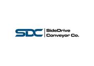 SideDrive Conveyor Co. Logo - Entry #408