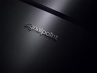 SignalPoint Logo - Entry #14