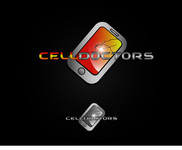 Cell Doctors Logo - Entry #13