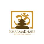 KharmaKhare Logo - Entry #1