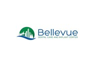 Bellevue Dental Care and Implant Center Logo - Entry #40