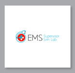 EMS Supervisor Sim Lab Logo - Entry #6