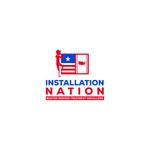 Installation Nation Logo - Entry #89