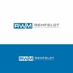 Rehfeldt Wealth Management Logo - Entry #305