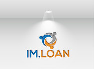 im.loan Logo - Entry #852