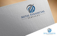 Mital Financial Services Logo - Entry #151
