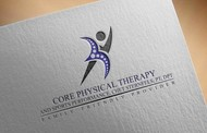 Core Physical Therapy and Sports Performance Logo - Entry #31