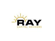 Ray Capital Advisors Logo - Entry #309