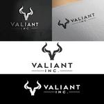 Valiant Inc. Logo - Entry #304