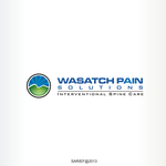 WASATCH PAIN SOLUTIONS Logo - Entry #103