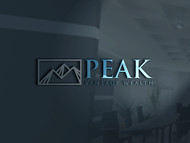Peak Vantage Wealth Logo - Entry #3