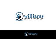 williams legal group, llc Logo - Entry #221