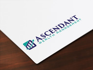 Ascendant Wealth Management Logo - Entry #179