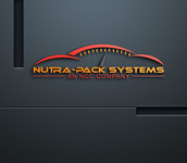 Nutra-Pack Systems Logo - Entry #457