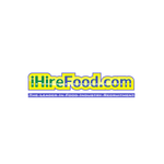 iHireFood.com Logo - Entry #29