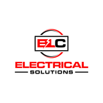 BLC Electrical Solutions Logo - Entry #293