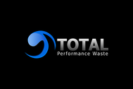 Total Performance Waste Logo - Entry #48