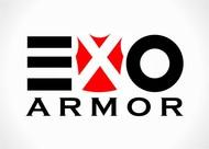 EXO Armor  Logo - Entry #1