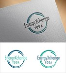 EnergyXchange Yoga Logo - Entry #69