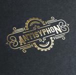 Antisyphon Logo - Entry #537