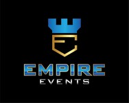 Empire Events Logo - Entry #29