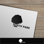 North Park Logo - Entry #50
