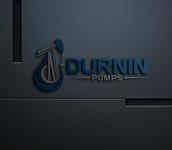 Durnin Pumps Logo - Entry #65