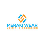 Meraki Wear Logo - Entry #117