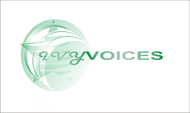 Logo for Ivy Voices - Entry #77