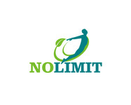 No Limits Logo - Entry #139
