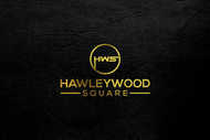 HawleyWood Square Logo - Entry #264