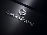 Cosmic Glazing Logo - Entry #40