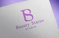 Beauty Status Studio Logo - Entry #276