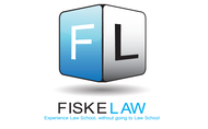 Fiskelaw Logo - Entry #34