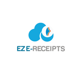 ez e-receipts Logo - Entry #14