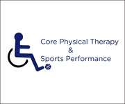 Core Physical Therapy and Sports Performance Logo - Entry #409
