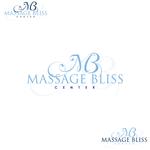 MASSAGE BLISS CENTER Logo - Entry #1