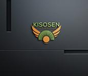 KISOSEN Logo - Entry #163