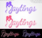 Maytings Logo - Entry #105