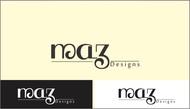 Maz Designs Logo - Entry #242