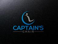 Captain's Chair Logo - Entry #93